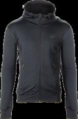 Gorilla Wear Glendo Trainingsjack - Antraciet - 2XL