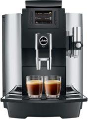 Jura WE8 Professional Espressomachine, chrome