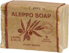 Marius Fabre Aleppo zeep