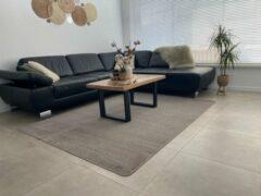EB Commerce Basic Vloerkleed - Beige 170x230