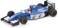Formule 1 Ligier Renault JS39B #25 1994 - 1:43 - Minichamps