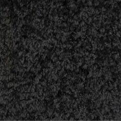 Webkarpet Vloerkleed Miami Zwart   170 x 230 cm