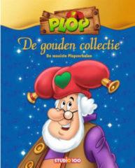 Studio 100 Kabouter Plop De Gouden Collectie Leesboek 1