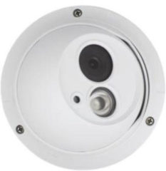 Eminent EM6360 - Netzwerk-Überwachungskamera - Kuppel - Außenbereich - Farbe (Tag&Nacht) EM6360