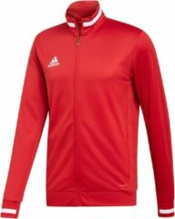 Adidas Team 19 Trainingsvest - Rood / Wit | Maat: M