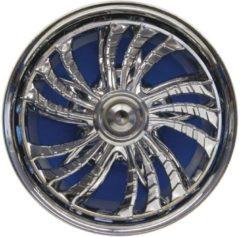 Arbre Magique Carpoint Luchtverfrisser Spinnerz New Car Fresh Blauw