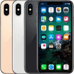 Apple Refurbished IPhone Xs | 64 GB | Zilver | Licht gebruikt | 2 jaar garantie | Refurbished Certificaat | leapp