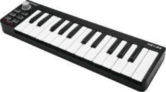 OMNITRONIC KEY-25 MIDI Controller - Keyboard