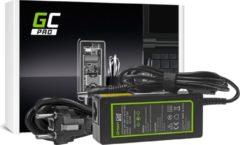 Zwarte GREEN CELL AC adapter PRO 20V 3.25A 65W voor Lenovo B560 B570 G530 G550 G560 G575 G580 G580a G585 IdeaPad Z560 Z570 P580