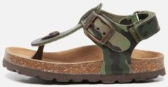 Kipling Gubbi 2 sandalen groen - Maat 28
