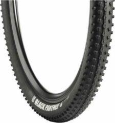Zwarte Vredestein Black Panther - Draadband - MTB - 50-559 / 26 x 2.00 inch