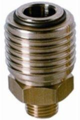 Einhell Schnellkupplung R1/4 AG Kompressoren-Zubehör