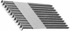 HiKOKI 753612 Spijkers - D-kop - 34° - Geringd - Electro gegalvaniseerd - 2,8 x 55mm (3000st)