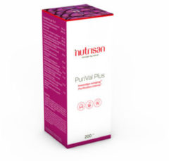 Nutrisan PuriVal Plus 200 Milliliter