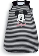 Witte Disney Mickey Mouse babyslaapzak - gestreept - 70 cm (0-6 maanden)