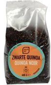 Groene Greenage Quinoa Zwart (400g)
