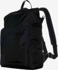 Mozz Bags MOZZ Luiertas Rugzak Blended Slim Backpack - Zwart