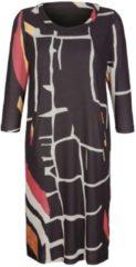 Kleid AMY VERMONT Schwarz/Multicolor