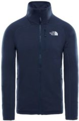 The North Face Flx 2 Powerstretch - Fleecejacke für Herren - Blau