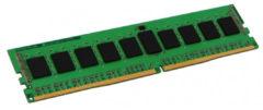 Kingston Technology PC-werkgeheugen module Kingston Kingston DDR 4 - 8 GB DIMM 288-PIN KCP426NS8/8 8 GB 1 x 8 GB DDR4-RAM 2666 MHz CL19