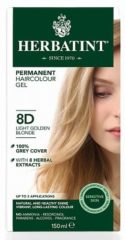 Herbatint Haarverf H08d Light Golden Blond
