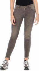 Bruine Cipo & Baxx Jeans