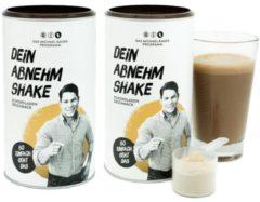 Michael Bauer Abnehm Shake 2x 450g Schoko