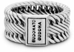 Buddha to Buddha 812 Ring Edwin Small zilver Maat 19