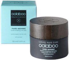 Oolaboo Moisty Seaweed Hydra Shaping Hair Jelly 100ml