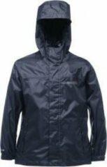 Regatta Pack-It Ll - Regenjas - Kinderen - 104 - Blauw