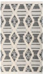 Orientteppich, »Cozy Kelim«, Tom Tailor, rechteckig, Höhe 5 mm, handgewebt