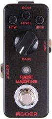 Mooer Audio Rage Machine Distortion