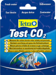 Transparante Tetra Test Co2 Carbon Dioxide - 2 x 10 ml