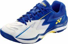 Yonex Badmintonschoenen Shb Comfort Advance 3 Heren Wit/blauw Mt 41