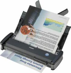 Grijze Canon ImageFormula P-215II - Mobiele Scanner