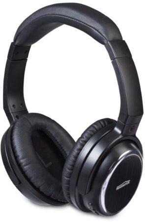Afbeelding van Blauwe Marmitek BoomBoom 577 Over-ear Bluetooth hoofdtelefoon met aptX + aptX Low Latency