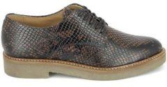 Nette schoenen Kickers Oxfork Serpent