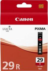 Rode Canon PGI-29R - Inktcartridge / Rood