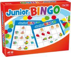Selecta Spel en Hobby Junior bingo - Kinderspel