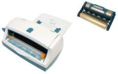 LEITZ Kalt-Laminiergerät CS9, bis DIN A4, grau/blau