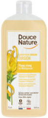 Douce Nature Douchegel & Shampoo Ontspannend (1000ml)