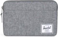 Herschel Supply Co. Anchor Sleeve MacBook 12 inch - Raven Crosshatch