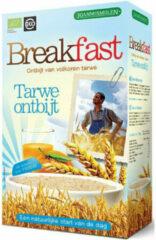 Joannusmolen Breakfast tarwe ontbijt 300 Gram