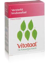 Vitotaal Heermoes 45 vegicaps