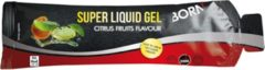 Born SUPER LIQUID GEL citrus fruits box 12 x55ml