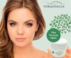 Eigen invoer, eigen merk Formidalge, the groen skin care