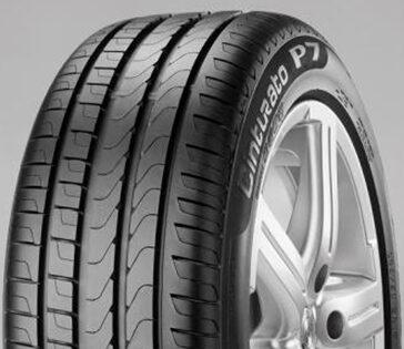Afbeelding van Universeel Pirelli Cinturato P7 225/60 R17 99V *