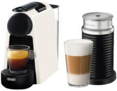 DeLonghi Nespresso Essenza Mini & Aeroccino3 EN65.WAE, Kapselmaschine