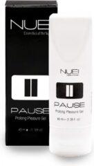 NUEI PAUSE Prolong Pleasure Gel - 40ml
