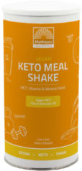 Mattisson Keto meal shake Vegan 500 gr